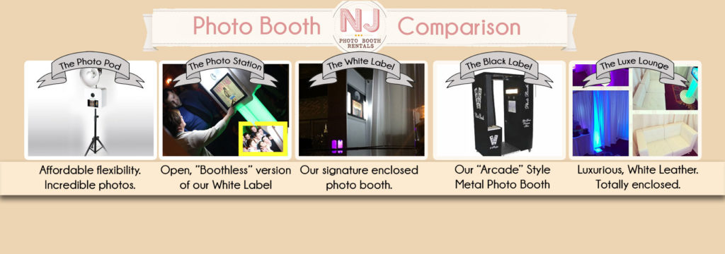 Photo Booth Nj Wedding Cost ViewWith